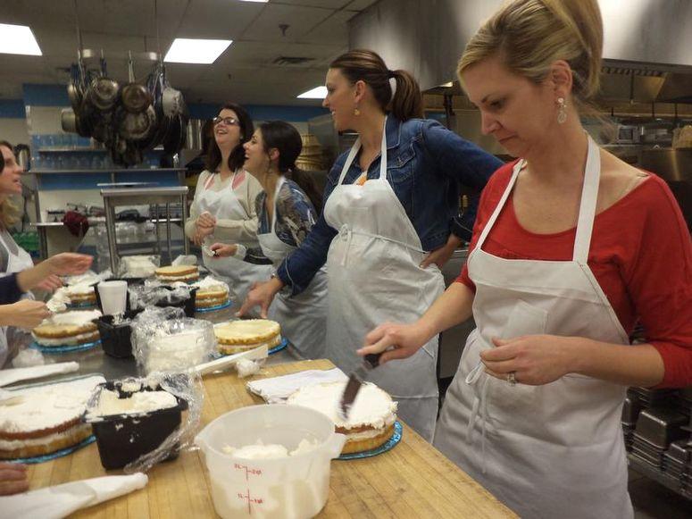 Cake Decorating Classes Hammond La : International Country Club Cake Ideas and Designs